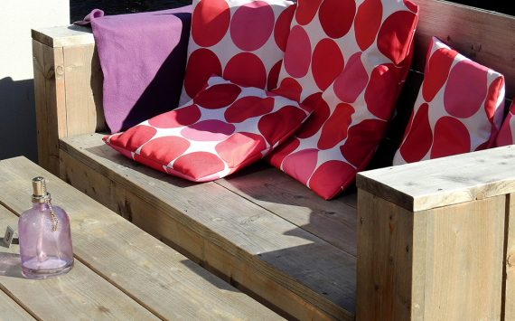 Outdoor Upholstery Care: How to Clean Patio Furniture Cushions and Canvases