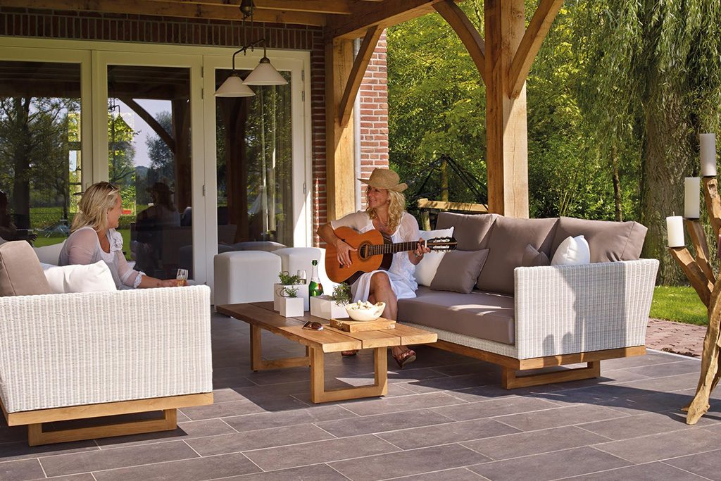 Patio Furniture Protection