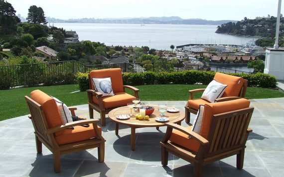 Protecting Your Patio Furniture from Sun: Tips for Summer Days