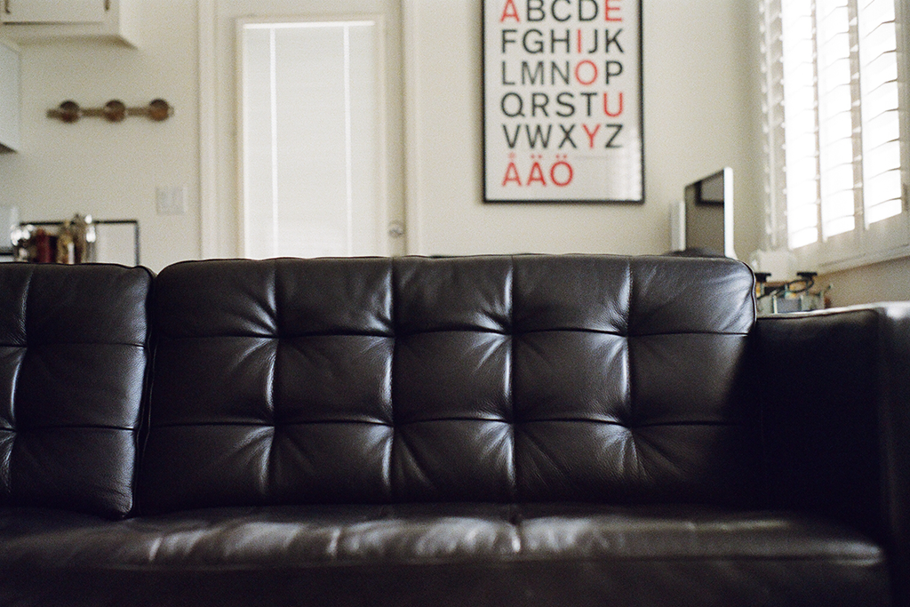4 Leather Furniture Restoration Ideas