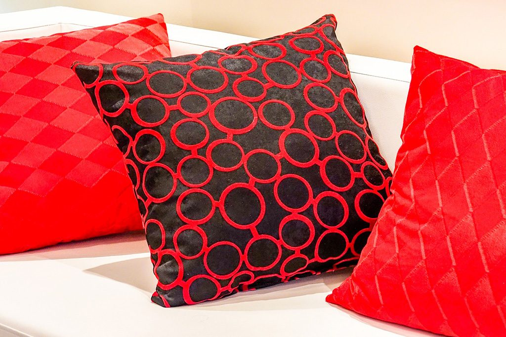 Cushions protection