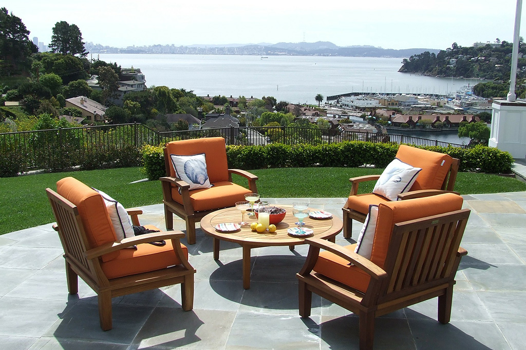 Protecting Your Patio Furniture From Sun Tips For Summer Days Furniture Repair And Furniture Care Blog Guardsman