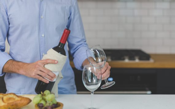 How to Remove Red Wine Stains from Your Upholstery